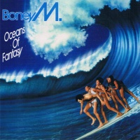 Boney M. - Oceans Of Fantasy (Album)