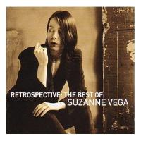 Suzanne Vega - Retrospective. CD1.