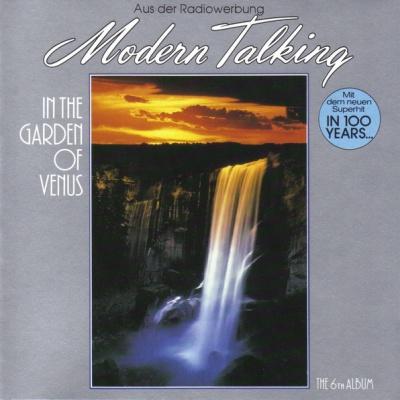 Modern Talking - In The Garden Of Venus (Album)