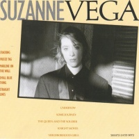 Suzanne Vega - Suzanne Vega (LP)