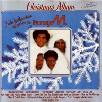 Boney M. - Christmas Album (Album)