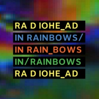 Radiohead - In Rainbows. CD2.