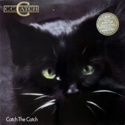 C.C. Catch - Catch The Catch