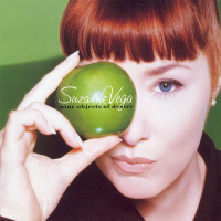 Suzanne Vega - Nine Objects Of Desire (LP)