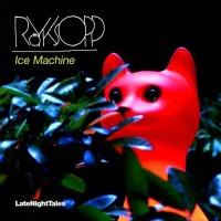 Röyksopp - Ice Machine (Remixes)