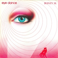 Boney M. - Eye Dance (Album)