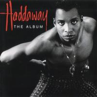 Haddaway - The Album