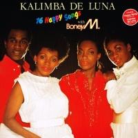 Boney M. - Kalimba De Luna - 16 Happy Songs