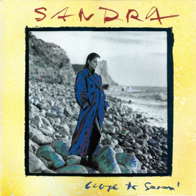 Sandra - Close To Seven (Album)