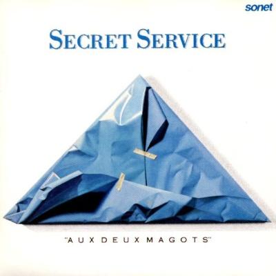 Secret Service - Aux Deux Magots (Album)