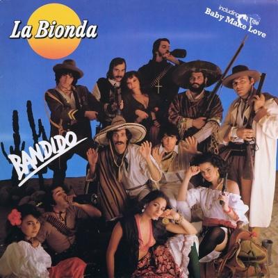 La Bionda - Moonlight Palais
