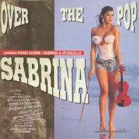Sabrina - Over The Pop (Album)