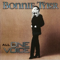 Bonnie Tyler - All In One Voice