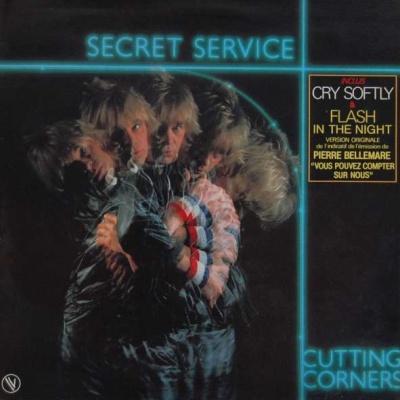 Secret Service - Fire Into Ice