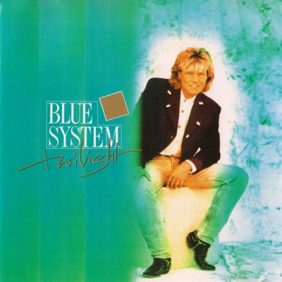 Blue System - Twilight (Album)