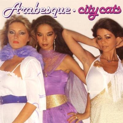 Arabesque - City Cats (Album)