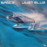 Space - Blue Tears
