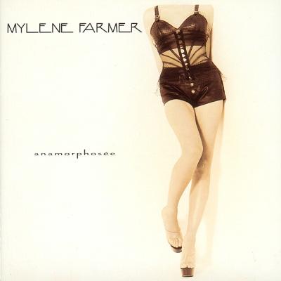 Mylene Farmer - Anamorphosée (Album)
