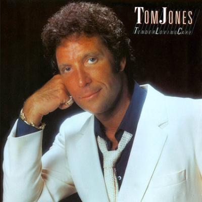 Tom Jones - Tender Loving Care