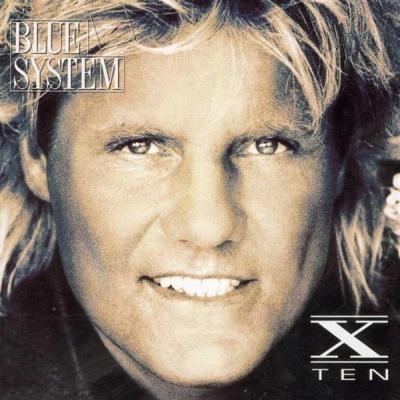 Blue System - X - Ten (Album)