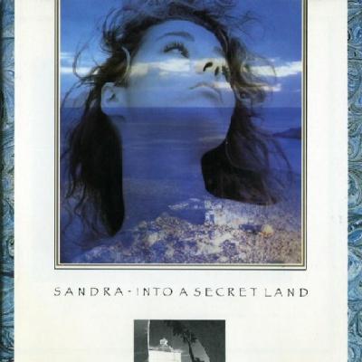 Sandra - Into A Secret Land (Album)