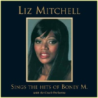 Liz Mitchell - Sings The Hits Of Boney M.