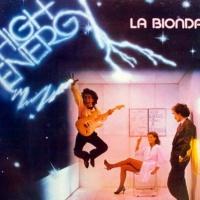 La Bionda - High Energy (Album)