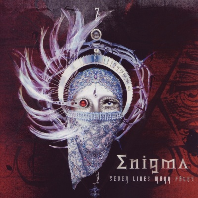 Enigma - Hell's Heaven