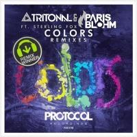 Tritonal - Colors (Culture Code Remix)