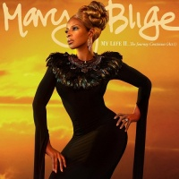 Mary J. Blige - Someone To Love Me