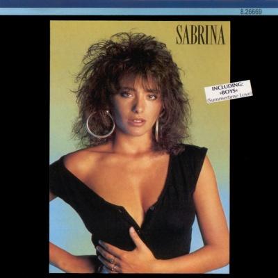 Sabrina - Sabrina (Album)