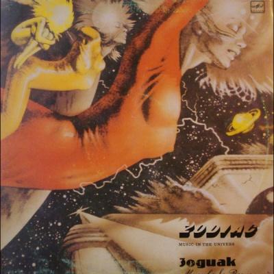Zodiac - Music In The Universe (Album)