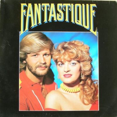 Fantastique - Fantastique (Album)