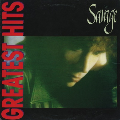 Savage - Greatest Hits