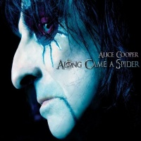 Alice Cooper - Wake The Dead