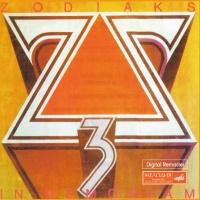 Zodiac - In Memoriam (Album)