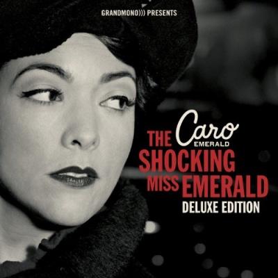 Caro Emerald - The Shocking Miss Emerald. CD2.