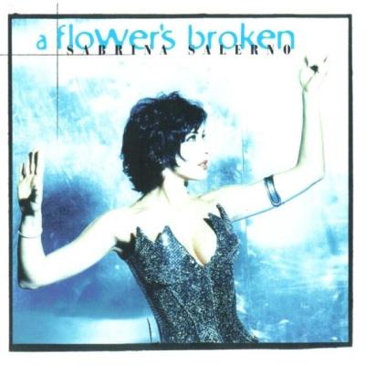 Sabrina - A Flower's Broken (Album)