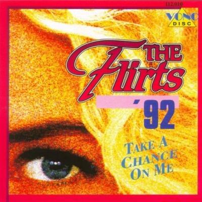 The Flirts - Take A Chance On Me (Album)