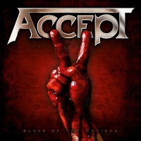 Accept - New World Comin'