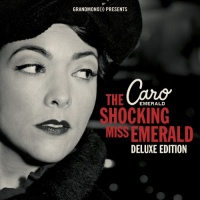 Caro Emerald - The Shocking Miss Emerald. CD1.