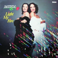 Baccara - Light My Fire (Baby, Why Don't You Reach Out?)