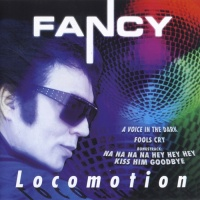 Fancy - Love Has Called Me Home