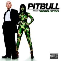 Pitbull - Rebelution