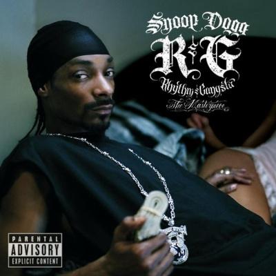 Snoop Dogg - R & G (Rhythm & Gangsta) The Masterpiece