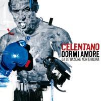 Adriano Celentano - Dormi Amore, Lasutuazione Non E Buona