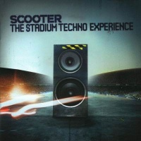 The Stadium Techno Experience. CD1.