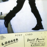 - Lodger