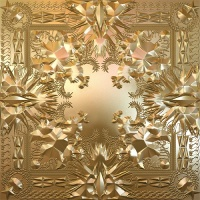 Kanye West - Watch The Throne