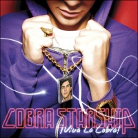Cobra Starship - ¡Viva La Cobra!